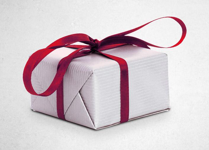 Mijn geschenk naar keuze bij mijn bestelling ongeacht het bedrag
