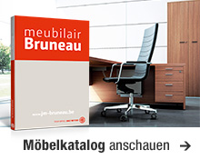 Büromöbelkatalog Bruneau