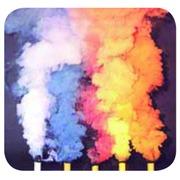 Fumigènes d'exercice