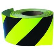 Bandes de sécurité haute visibilité - Photoluminescentes et fluorescentes