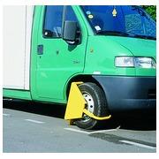 Bloque-roues antivol - Haute sécurité