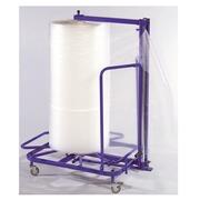 Air bubble film dispenser width 140 cm