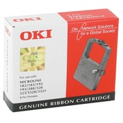 Cassette imprimante Oki 09002303