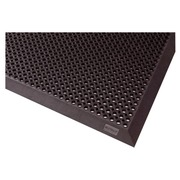 Inside/outside carpet Notrax duckboard rubber 90 x 150 cm