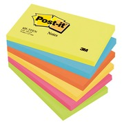 Blok Post It Energy 76 x 127 mm