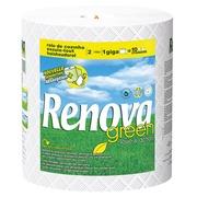 Rouleau essuie-tout papier Renova Green maxi bobine