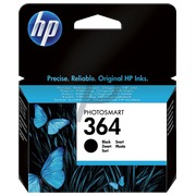 Cartridge black HP 364 CB 316EE