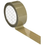 Adhesive tape polypropylene Bruneau 50 mm x 100 m