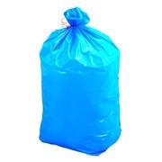 Müllsäcke 110 liter selektiver Müll blau - 200er-Behälter