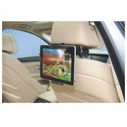 Universal support tablet for in car