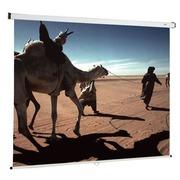 Ecran de projection mural manuel Oray 150 x 150