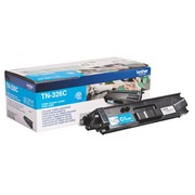 Toner Brother TN326 cyan