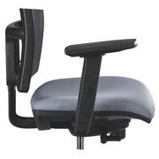 Paar 2D-armleuningen voor stoel Bruneau Activ'