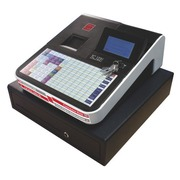 Kasregister Olympia Techfive TC 1321
