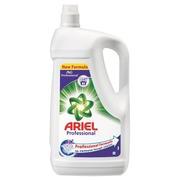 Bus van 6 L vloeibaar wasmiddel Ariel Professional