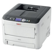 OKI C612n - printer - kleur - LED