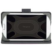 Targus Safe Fit Rotating Universal flip cover voor tablet