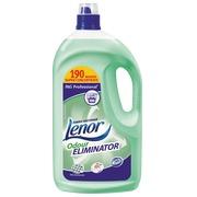 Bidon 3,8 L Lenor elimin.d'odeur assouplissant