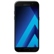 Samsung Galaxy A5 (2017) - SM-A520F - zwart - 4G HSPA+ - 32 GB - GSM - smartphone