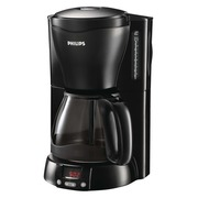 Philips HD7567 - cafetière - noir