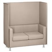 Sofa Rubic Privacy - klassieke kleuren