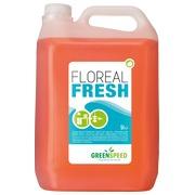 Bidon 5 L Ecover Floral Fresh nettoyant