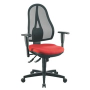 Chair Holly with arm supports