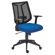 Office chair TILOA blue