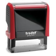 Automatische inktstempel 'Comptabilisé' Trodat Printy 4992 Xprint