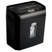 Paper shredder Rexel PROMAX RPX612 cross-cut