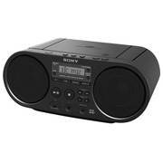 Sony ZS-PS55B - Ghettoblaster - CD