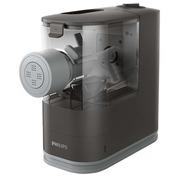 Philips Viva Collection HR2334 - Nudelmaschine - schwarzer / dunkler Dampf