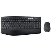 Logitech MK850 Performance - ensemble clavier et souris - AZERTY belge