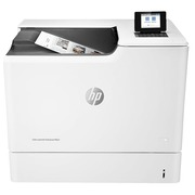 HP Color LaserJet Enterprise M652n - Drucker - Farbe - Laser