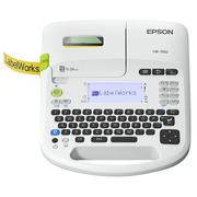 Epson LabelWorks LW-700 - labelmaker - monochrome - thermal transfer