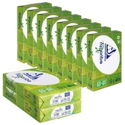 Pack 8 + 2 ramettes Clairefontaine Equality A4 blanc 80 g