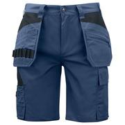 5535 Worker Shorts Marine C42