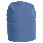 9038 Beanie Fleece lined Bleu