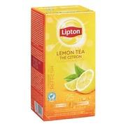 Lipton tea lemon - box of 25 bags