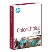 HP Color Choice - papier uni - 250 feuille(s) - A4 - 120 g/m²