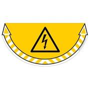 EN_CEP TAKE CARE STICKER ELECTRIQ