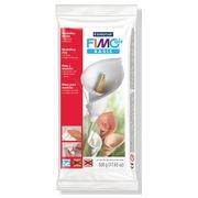 Staedtler Boetseerklei Fimo Air wit, pak van 500 g