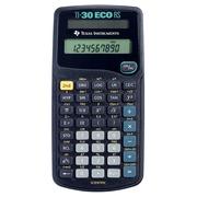 EN_CALC.SCIENT.TEXAS TI-30 ECO RS