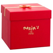 Coffret carré surprises Maxim's