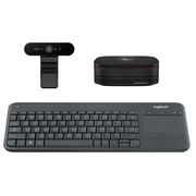 HP Huddle Room Kit - video conferencing kit