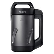 Philips Viva Collection HR2204 - soepmaker - zwart