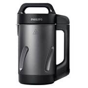 Philips Viva Collection HR2204 - soup maker - black