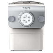 Philips Avance Collection HR2375 - machine à pâtes - argent / blanc