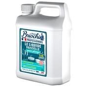 Professional dishwashing liquid Briochin - can of 5 L