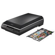 Epson Perfection V600 Photo - scanner à plat - modèle bureau - USB 2.0